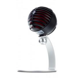 USB микрофон MV5 Motiv Shure черен